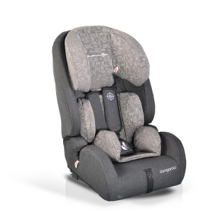 СЕДИШТЕ SURVIVOR SHAPES од 9-36 кг ISOFIX CANGAROO
