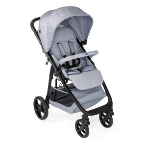 КОЛИЧКА MULTIRIDE LIGHT GREY CHICCO