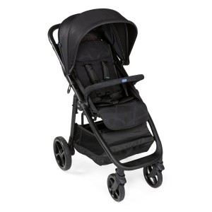 КОЛИЧКА MULTIRIDE JET BLACK CHICCO