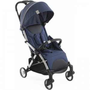 КОЛИЧКА GOODY PLUS INDIGO 0M+  CHICCO
