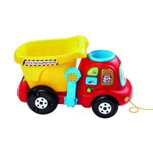 КАМИОН PUT & TAKE DUMPER TRUCK VTECH