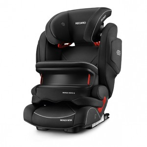 СЕДИШТЕ MONZA NOVA IS PERFORMANCA BLACK 9-36kg RECARO