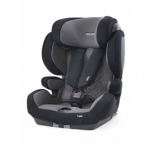 СЕДИШТЕ TIAN CORE CARBON BLACK 9-36kg RECARO