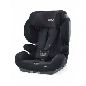 СЕДИШТЕ TIAN CORE PERFORMANCE BLACK 9-36kg RECARO