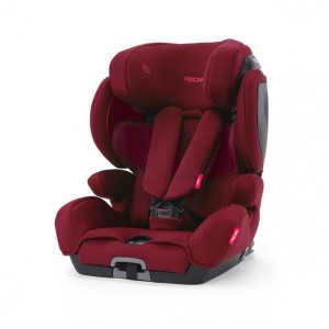 СЕДИШТЕ TIAN ELITE SELECT GARNET RED 9-36kg RECARO