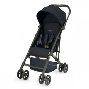 КОЛИЧКА EASYLIFE 2 SELECT NIGHT BLACK RECARO