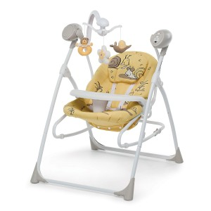 РЕЛАКСАТОР CARILLON BABY FAMILY ДО 9 КГ FOPPAPEDRETTI