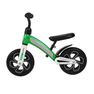 BALANCE BIKE IMPACT GREEN QPLAY