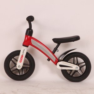 BALANCE BIKE IMPACT2 AIR RED QPLAY